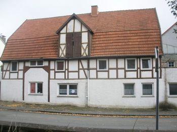 Zweifamilienhaus in Warburg  - Bonenburg