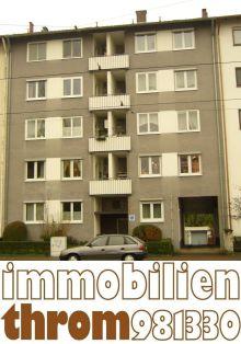 Etagenwohnung in Karlsruhe  - Oststadt