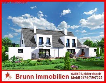 Doppelhaushälfte in Elsenfeld  - Eichelsbach
