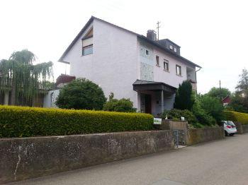 Wohnung in Besigheim  - Ottmarsheim