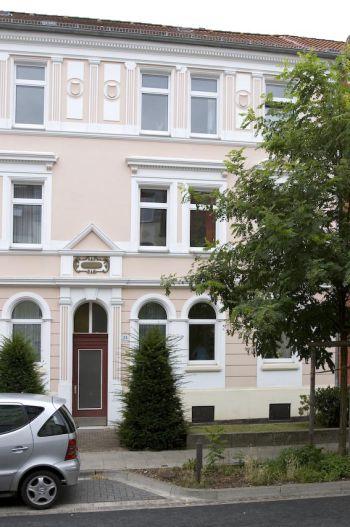 Erdgeschosswohnung in Hannover  - Mittelfeld