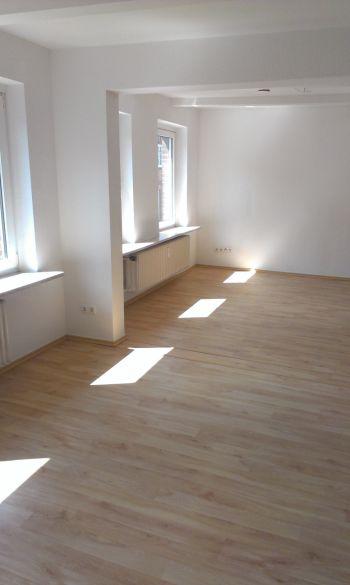 Wohnung in Krempe