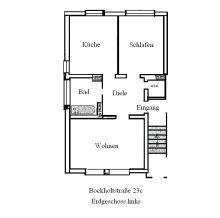 Erdgeschosswohnung in Neuss  - Barbaraviertel