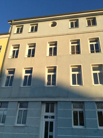 Dachgeschosswohnung in Rostock  - Stadtmitte