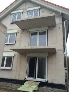 Etagenwohnung in Dieburg