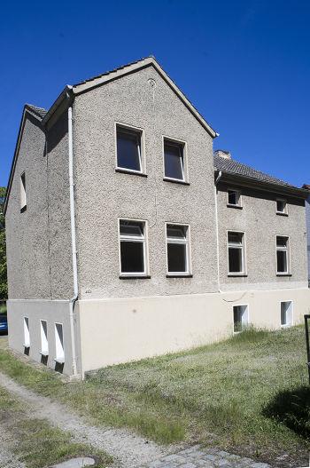 Mehrfamilienhaus in Biesenthal  - Biesenthal