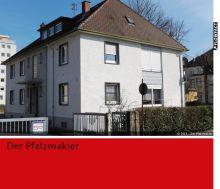 Dachgeschosswohnung in Kandel