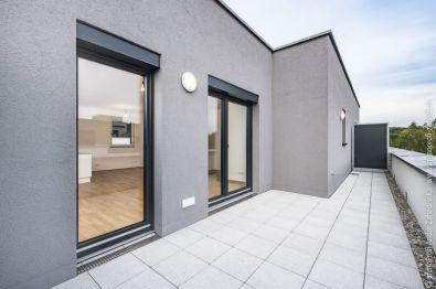 Penthouse in Darmstadt  - Darmstadt