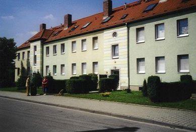 Dachgeschosswohnung in Bad Dürrenberg  - Bad Dürrenberg