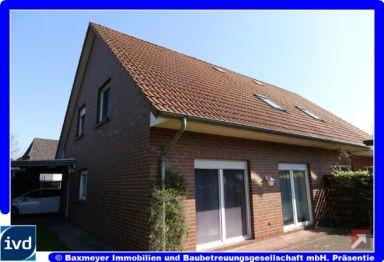 Doppelhaushälfte in Edewecht  - Edewecht