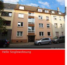 Erdgeschosswohnung in Essen  - Altendorf