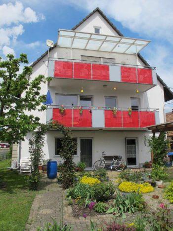 Etagenwohnung in Hartheim  - Bremgarten