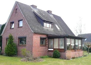 Einfamilienhaus in Heist
