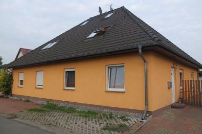 Doppelhaushälfte in Möckern  - Lütnitz