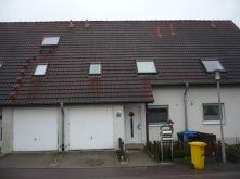 Reihenmittelhaus in Schkopau  - Ermlitz