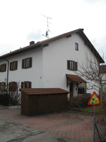 Erdgeschosswohnung in Forstinning  - Forstinning