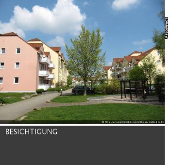 Etagenwohnung in Leipzig  - Gohlis-Süd