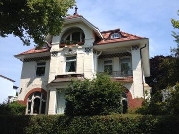 Mehrfamilienhaus in Hamburg  - Groß Borstel