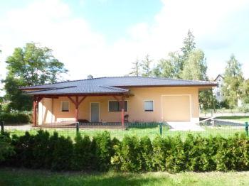 Einfamilienhaus in Fürstenberg  - Fürstenberg/Havel