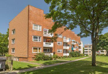 Erdgeschosswohnung in Kiel  - Pries