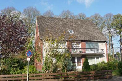 Wohnung in Ganderkesee  - Bookholzberg