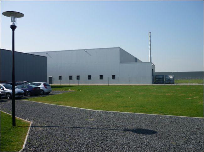 Ideal geschnittenes Gewerbegrundst�ck Industriegebiet GIPCO Erkelenz - Grundst�ck mieten - Bild 1