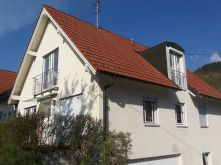 Dachgeschosswohnung in Albstadt  - Margrethausen