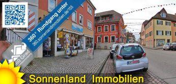 Wohnung in Kenzingen  - Kenzingen