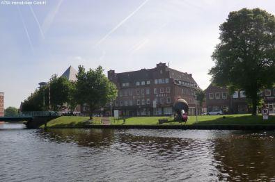 Erdgeschosswohnung in Emden  - Stadtzentrum