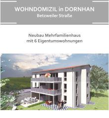 Dachgeschosswohnung in Dornhan  - Dornhan