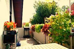 Dachgeschosswohnung in Darmstadt  - Eberstadt