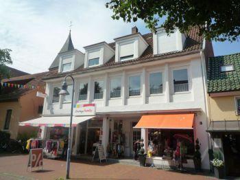 Ladenlokal in Bramsche  - Bramsche