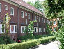 Erdgeschosswohnung in Kiel  - Neumühlen-Dietrichsdorf