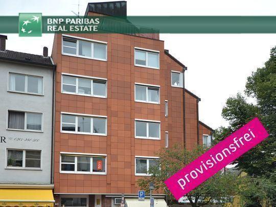 Mieten Sie B�rofl�chen exklusiven R�ttenscheid - Gewerbeimmobilie mieten - Bild 1