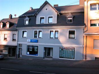 Erdgeschosswohnung in Hermeskeil  - Hermeskeil