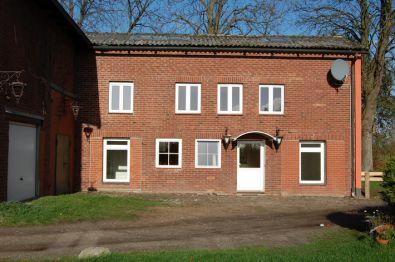 Wohnung in Rondeshagen
