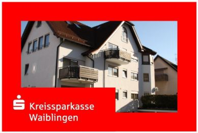 Dachgeschosswohnung in Murrhardt  - Murrhardt
