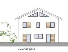 Doppelhaushälfte in Wonneberg  - Weibhausen