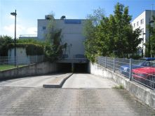 Stellplatz in Berlin  - Marzahn