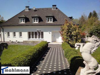 Einfamilienhaus in Langenfeld  - Immigrath