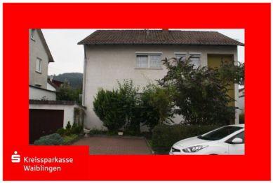 Erdgeschosswohnung in Murrhardt  - Murrhardt