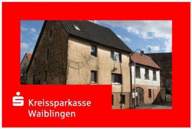 Einfamilienhaus in Spiegelberg  - Nassach