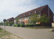 Apartment in Zarrentin
