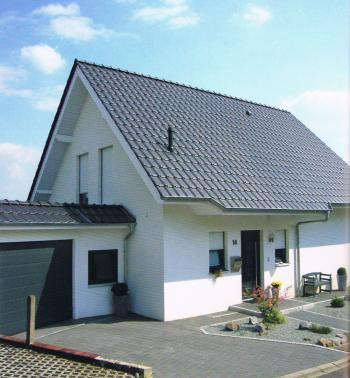 Einfamilienhaus in Rheine  - Dorenkamp
