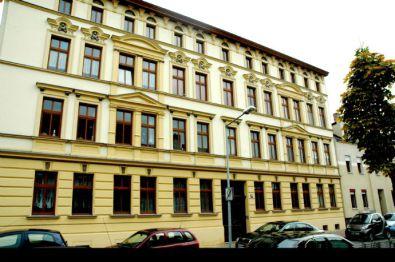 Erdgeschosswohnung in Magdeburg  - Cracau
