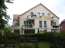 Erdgeschosswohnung in Mahlow