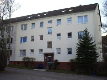 Etagenwohnung in Hannover  - Ahlem