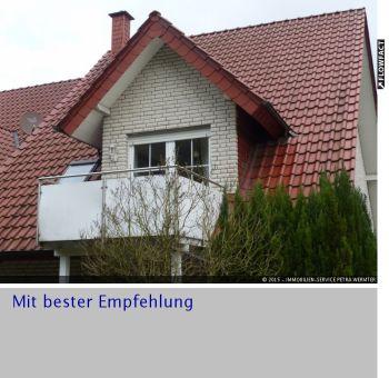 Maisonette in Oerlinghausen  - Oerlinghausen