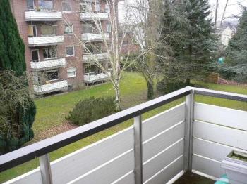 Etagenwohnung in Willich  - Schiefbahn