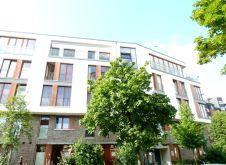 Wohnung in Hamburg  - Hohenfelde